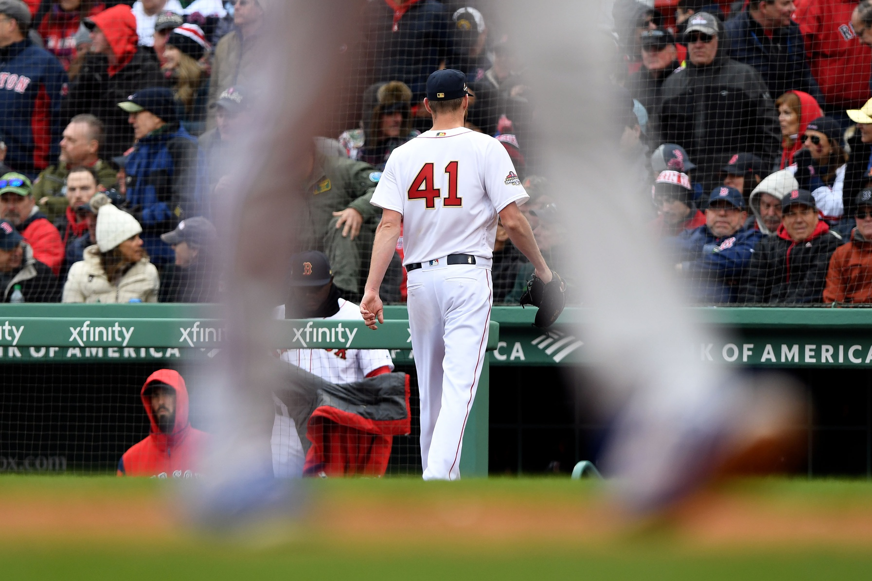 Hackett: The concerns are very real for these Red Sox