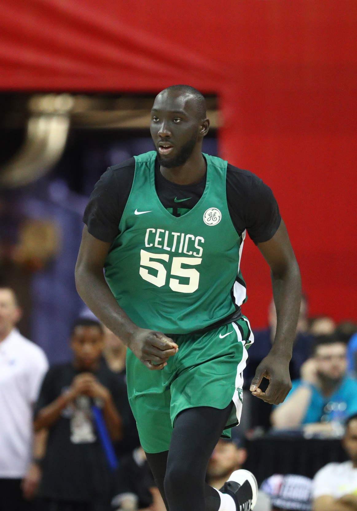 Three Quick Takeaways From The Celtics Second Summer League Win Weei