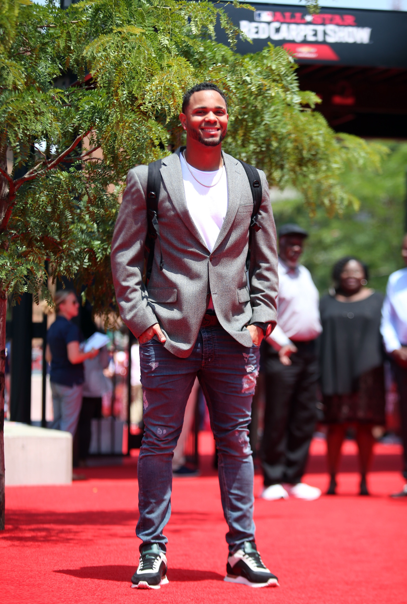 Xander Bogaerts thankful to be two-time All-Star, despite snub