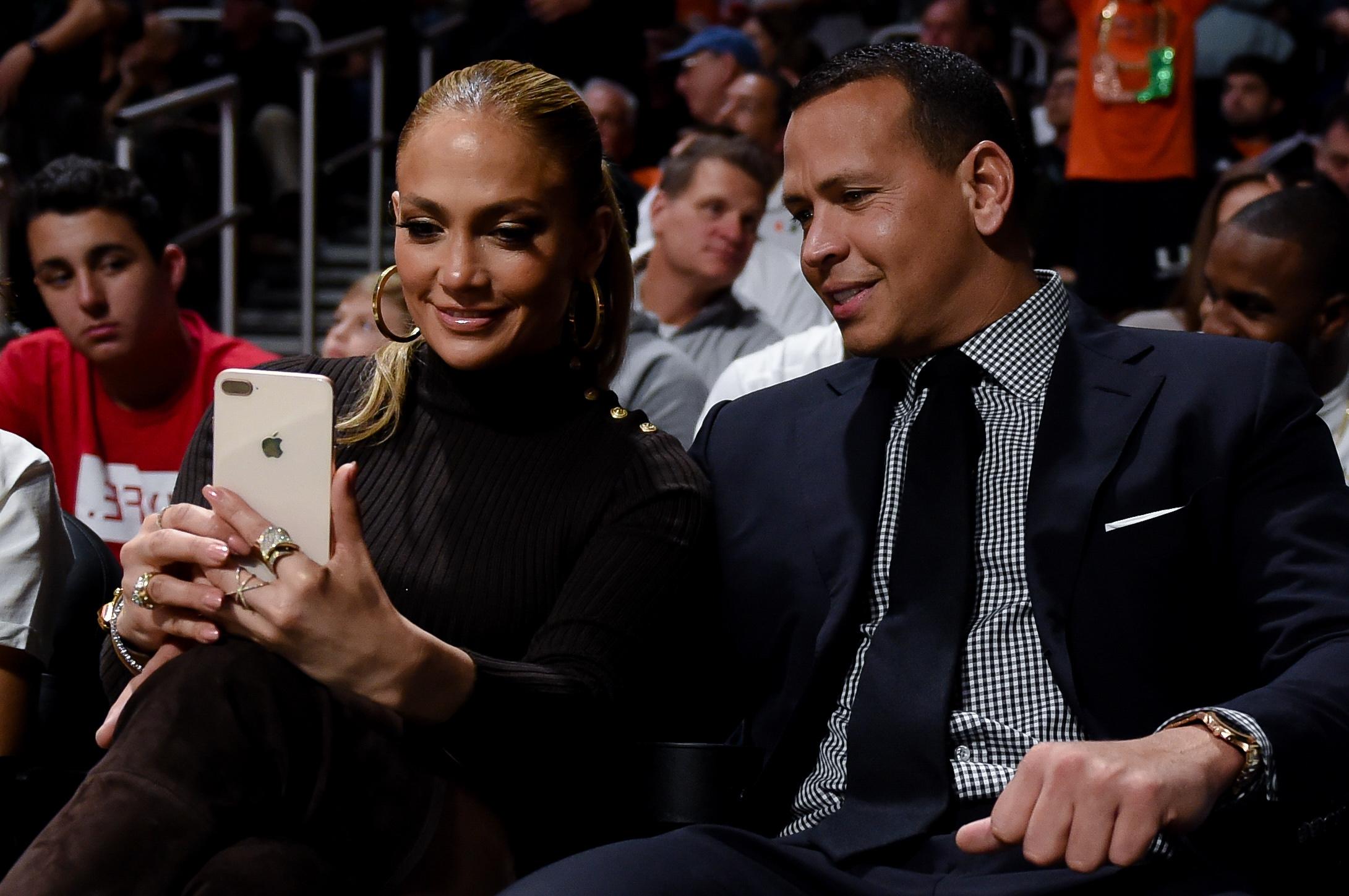 Thursday's Mashup: PawSox to celebrate Alex Rodriguez, Jennifer Lopez