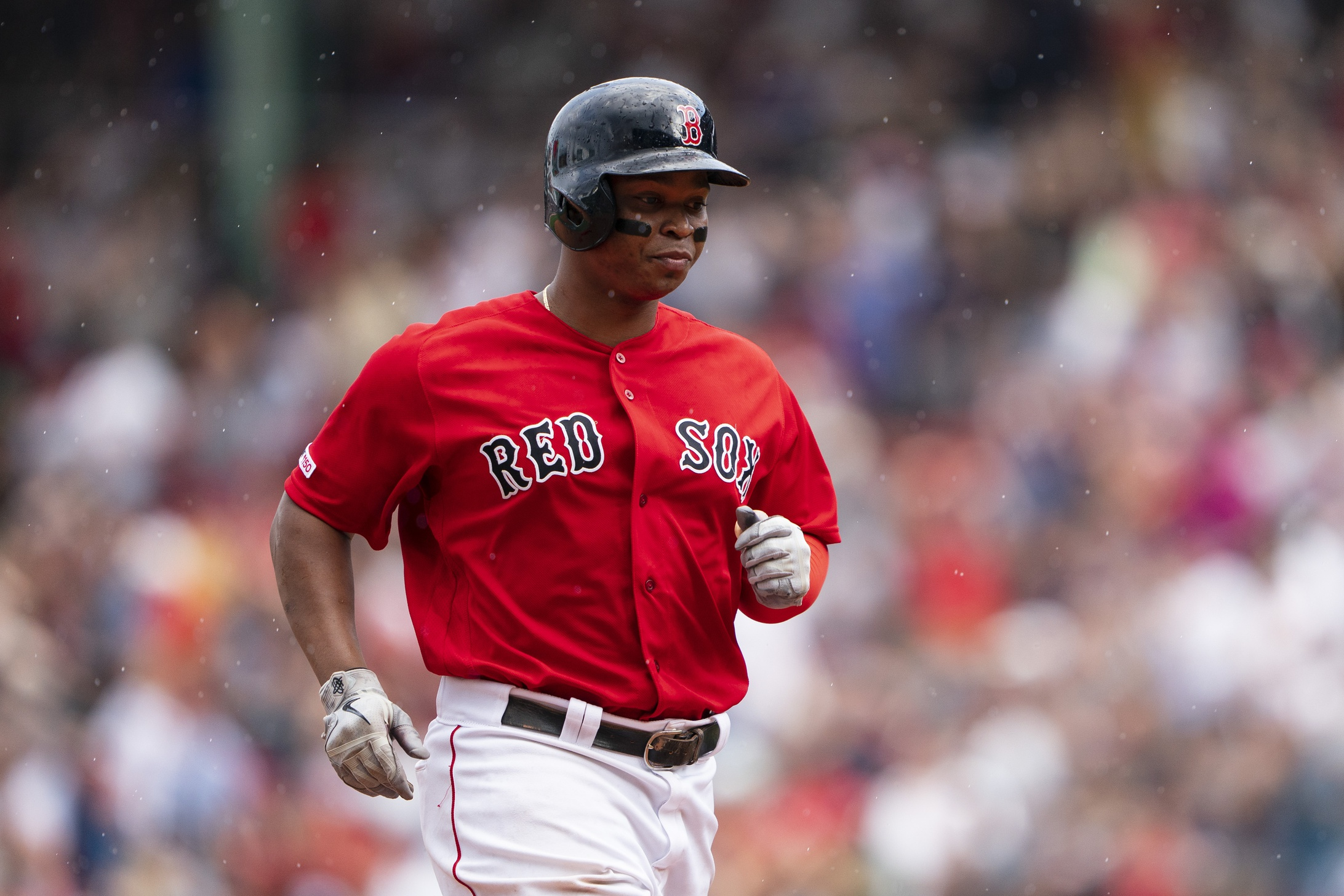 Can this Rafael Devers kid save the Red Sox' season?