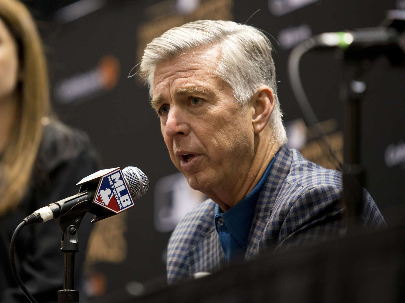 Dave Dombrowski reportedly 'isolating himself' in Red Sox front office