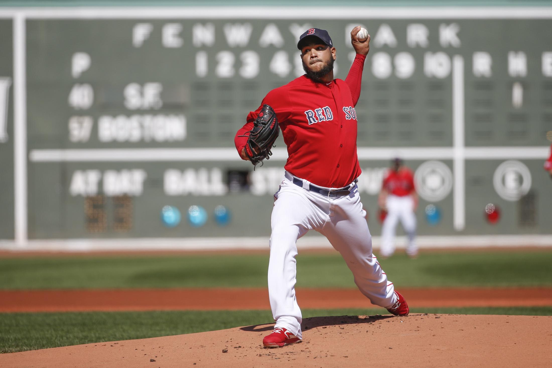 separation shoes 25ffa 4ebdc Boston Red Sox | Bleacher Report | Latest News, Scores ...