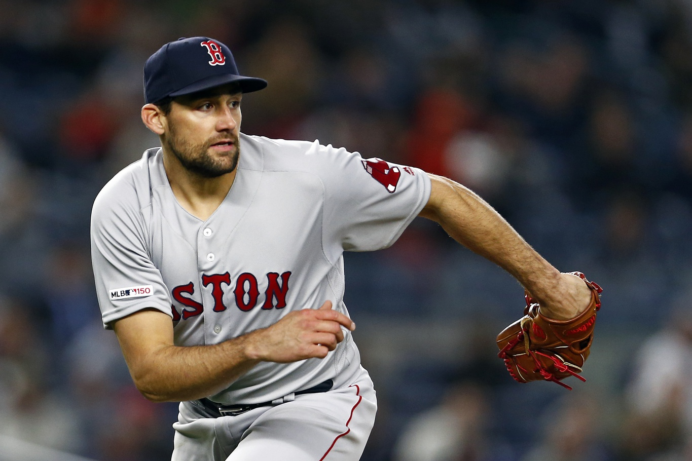 Nathan Eovaldi likely will return to Red Sox over weekend