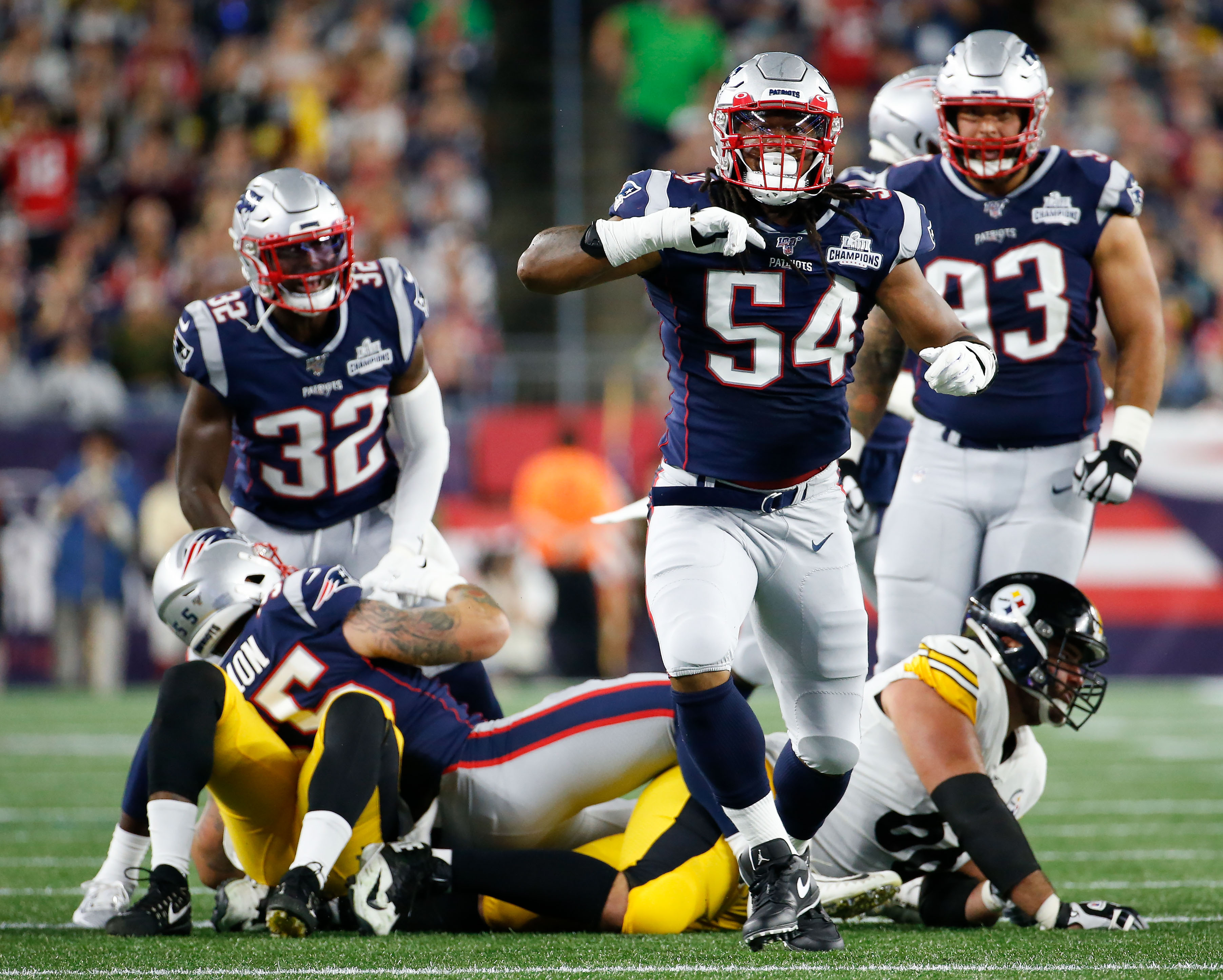 Off Day Mailbag: Is Dont'a Hightower's importance being overlooked?