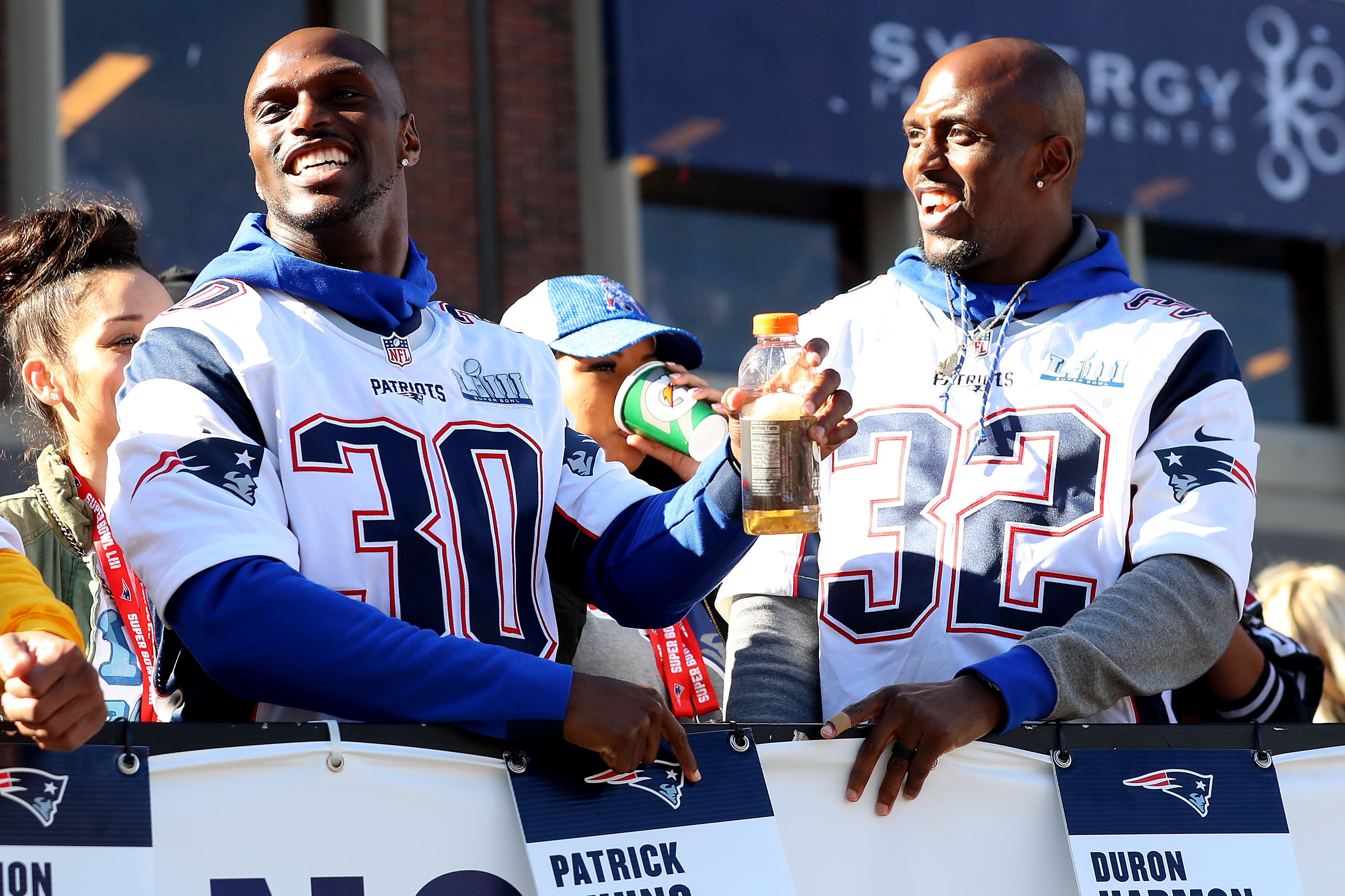 size 40 9ce80 abf52 McCourty twins commencement address: What Devin, Jason ...