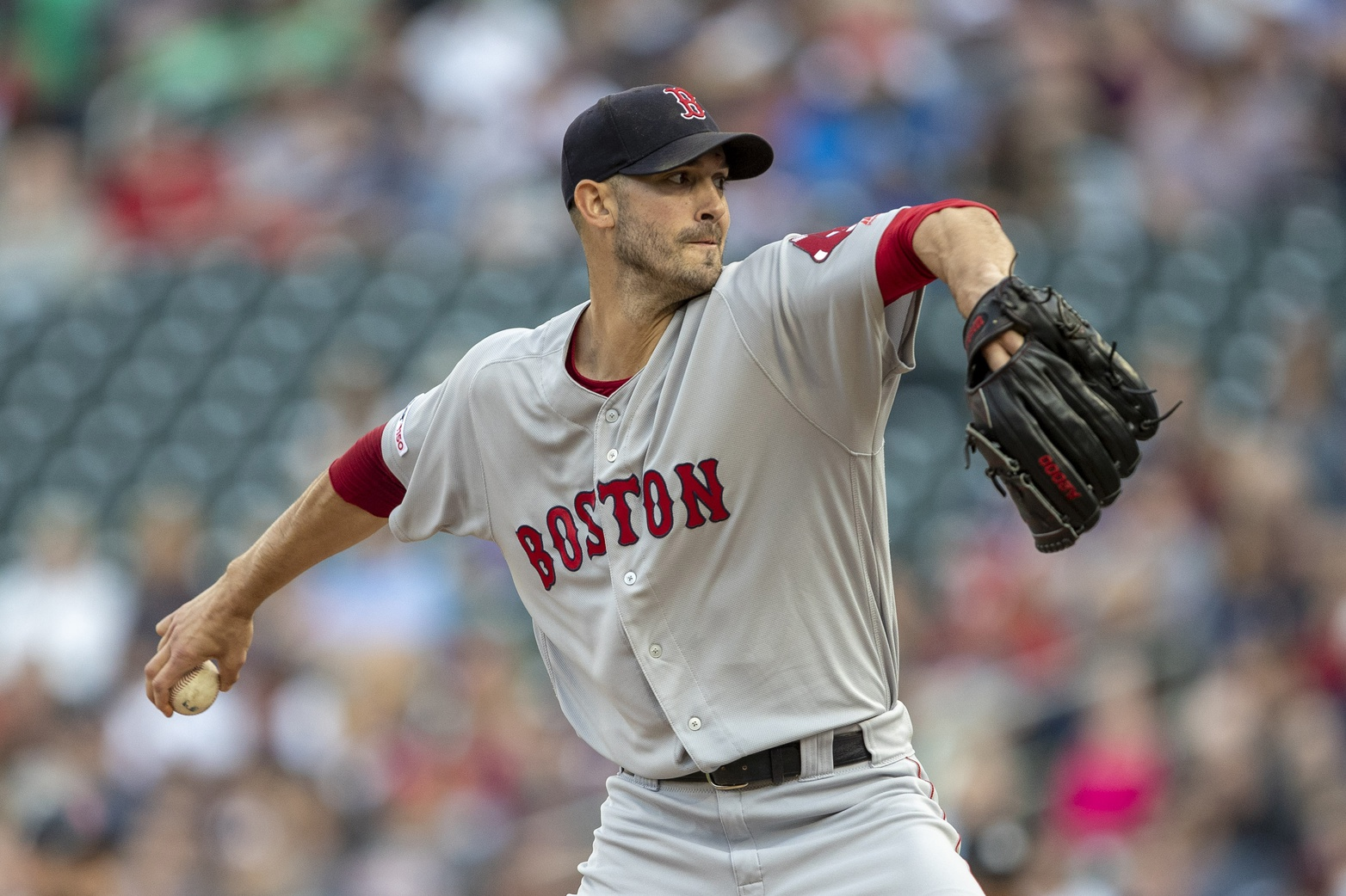 This is why Red Sox should listen to Rick Porcello