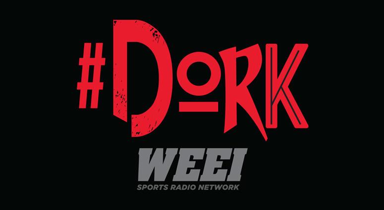 DORK | WEEI
