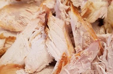 Is Turkey from Thanksgiving still good?? YUCK