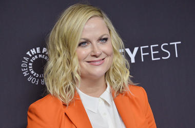 my Poehler. 2019 PaleyFest LA - NBC's 'Parks and Recreation' 10th Anniversary Reunion held at The Dolby Theater