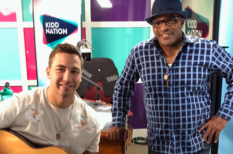 Big Al and J-Si's Band Debuts New Song for Election Day | B97 FM