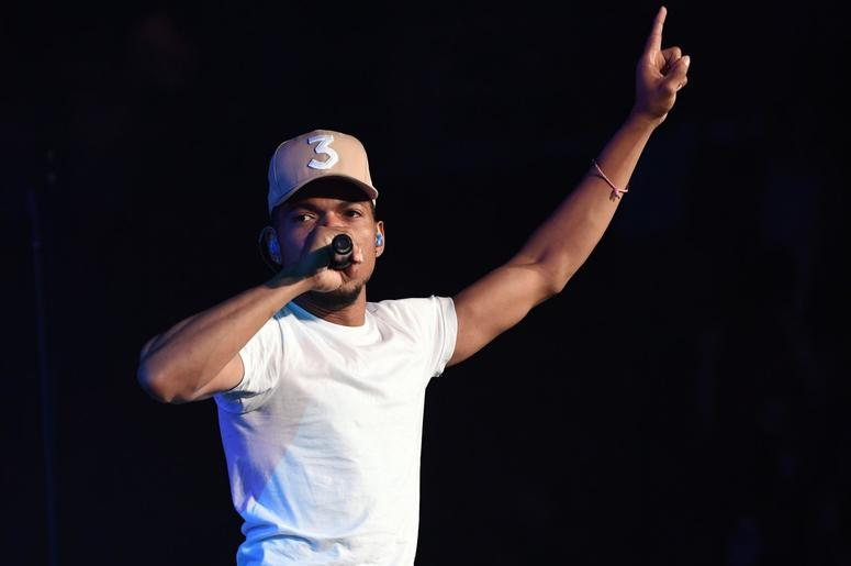 Merry Christmas Lil Mama.Download Chance The Rapper And Jeremih S Re Wrapped Version