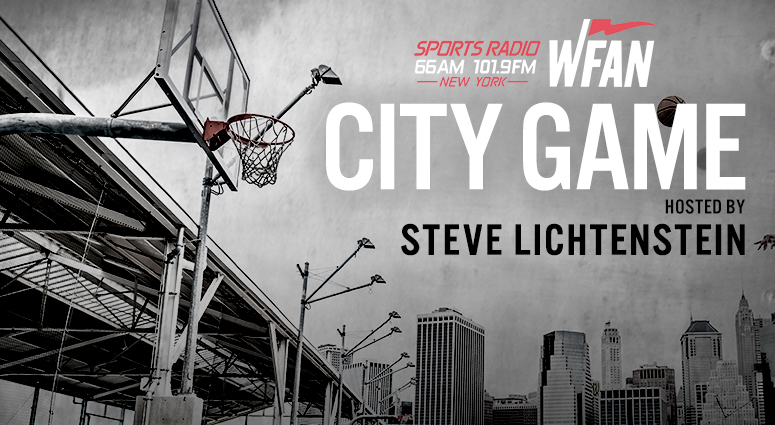 'City Game' Podcast: Nets Return From China