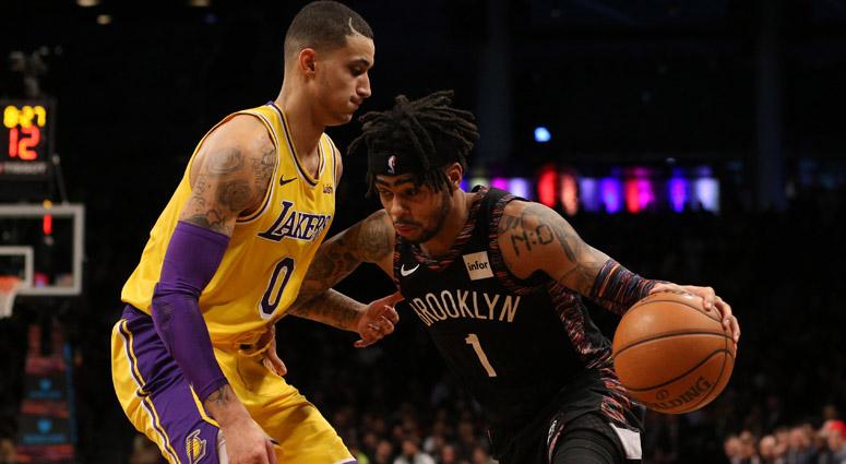 df7dc6ef4c83 What s Gotten Into The Brooklyn Nets  A Look Inside Their Winning Streak