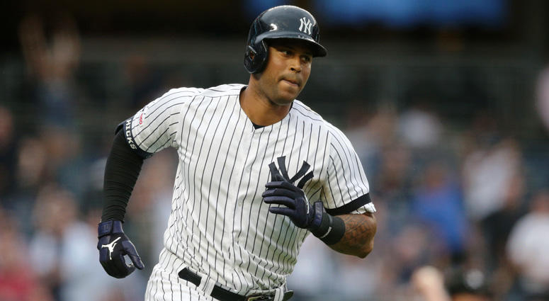 Aaron Hicks