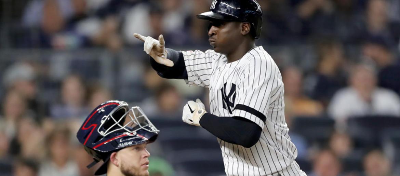 Murti Looking Ahead To Unpredictable Yankees Offseason