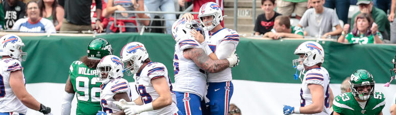 Pat Shurmur Did Not Have Ton Of Confidence In Josh Allen