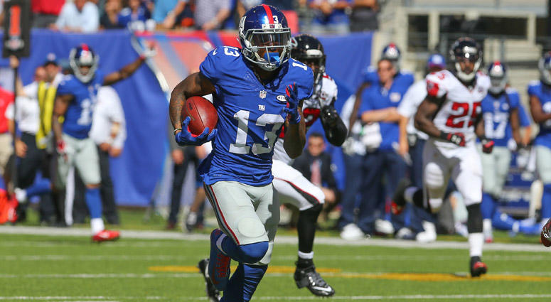 size 40 dabda 61f2e Palladino: The Case For Keeping Odell Beckham Jr. In A ...