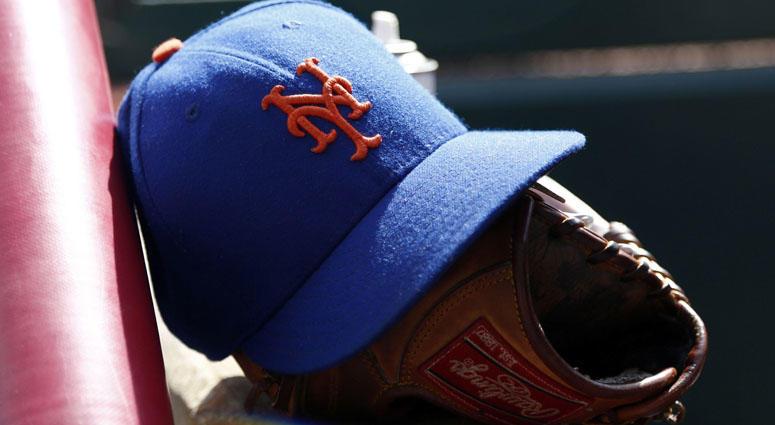New York Mets cap