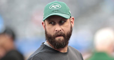 Jets coach Adam Gase