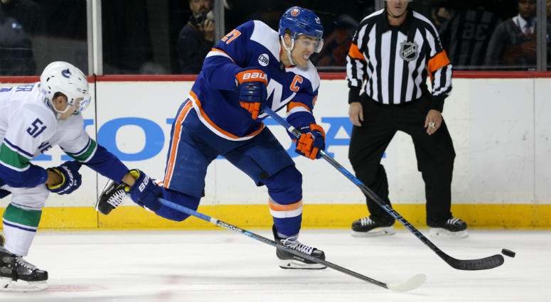 Graziano: Which Free Agents Should Islanders Re-Sign?
