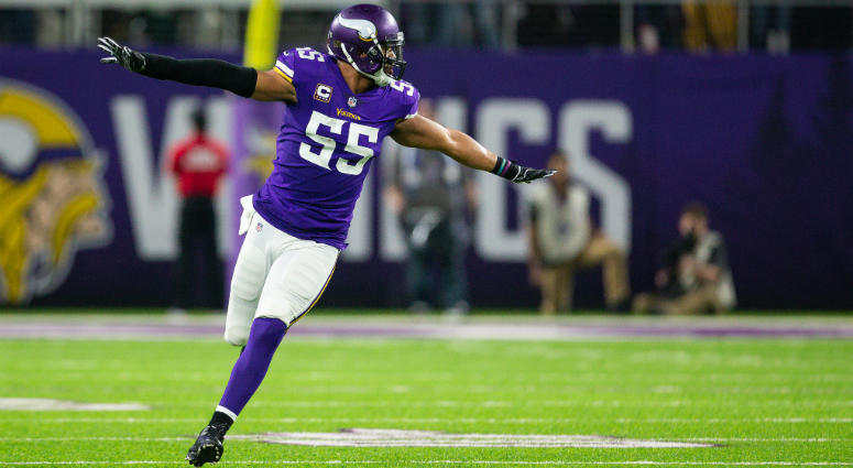 Anthony Barr