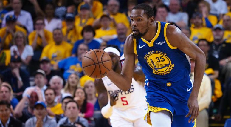 Bill Simmons: Durant, Walker, Davis To Knicks Can Happen