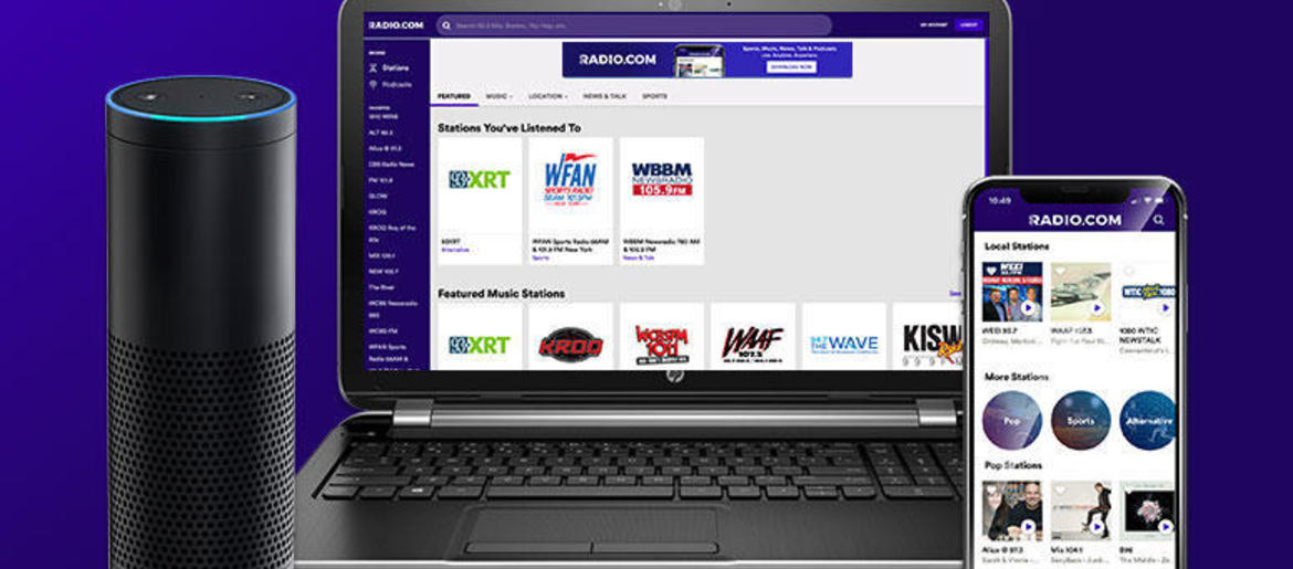 How to Listen to WFAN Online at Radio com: FAQ | WFAN Sports Radio