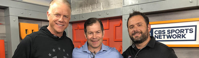 Mike Richter: 'No Better Place To Win Than New York'