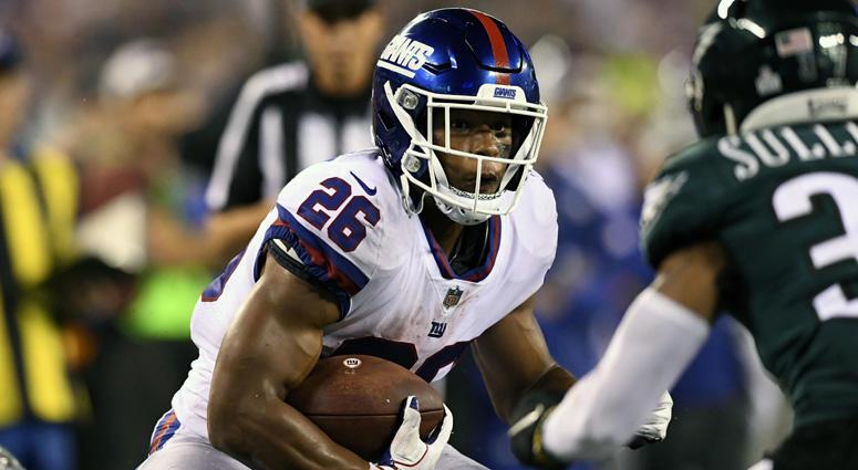 3331113c9 Giants' Saquon Barkley, Jets' Jamal Adams Among Pro Bowl Selections ...