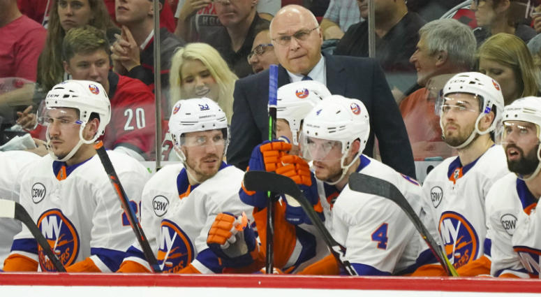 Graziano: Islanders Roster Appears Set Entering Training Camp