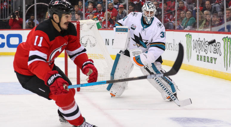 b1f908aed New Jersey Devils Place Brian Boyle On Injured Reserve Recall Pavel ...