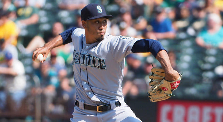 cba584d5065a19 Mets-Mariners Trade Involving Robinson Cano, Edwin Diaz Expected To ...