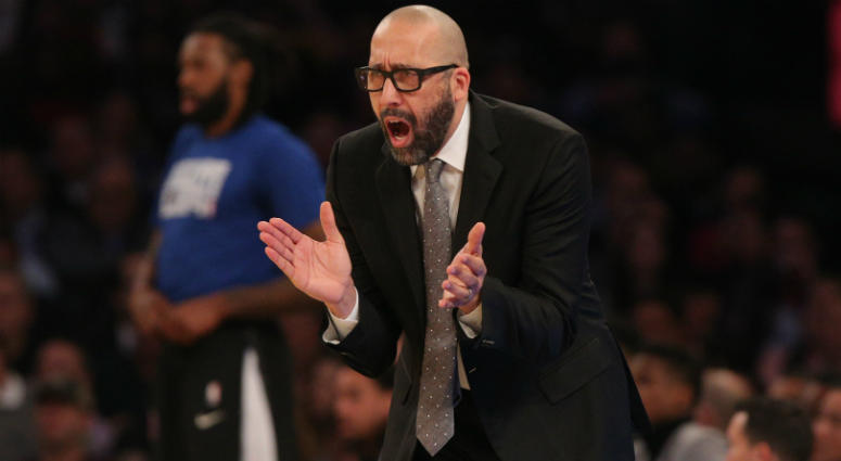 Schmeelk: David Fizdale Remains A Mystery For Knicks