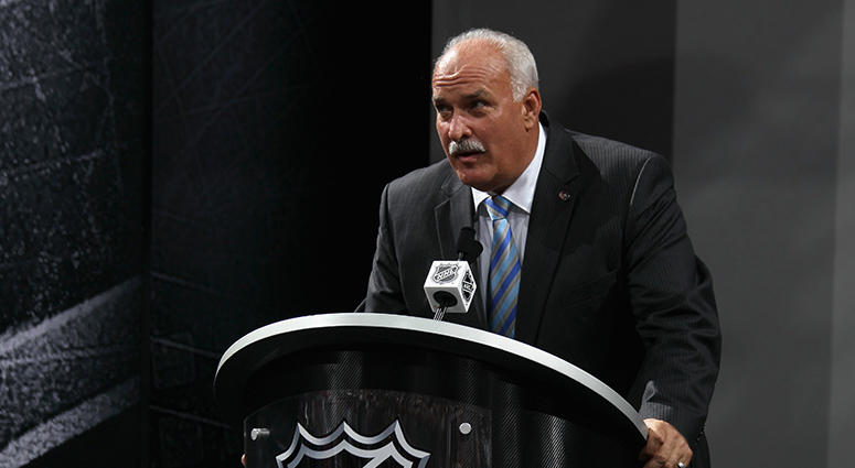Hartnett: Analytics Can Help John Davidson Give The Rangers A Cutting Edge