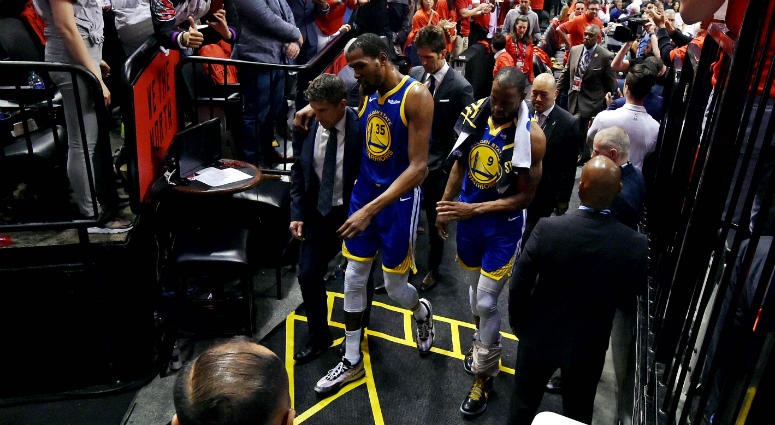 Keidel: Knicks Can't Complain About Bad Luck After Years Of Instability