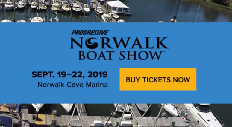 Norwalk Boat Show 2019