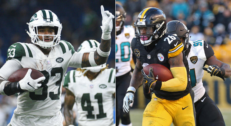 40a518be602 Jets' Jamal Adams Has Lunch With Le'Veon Bell's Agent | WFAN Sports ...