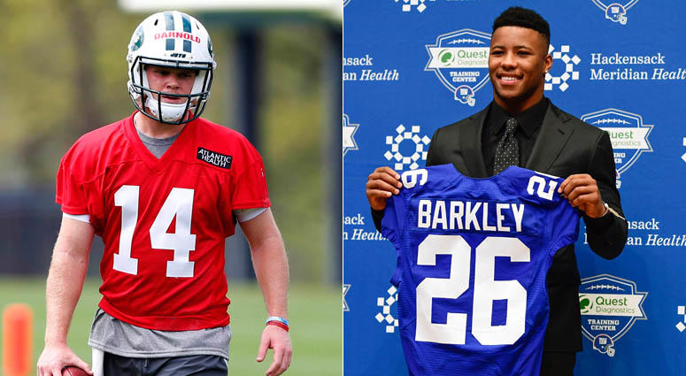 Palladino It S Time For Jets Giants To Quiet Down About