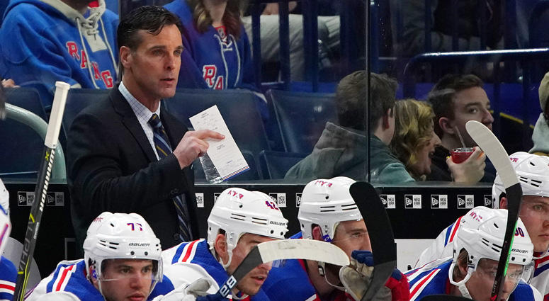 Hartnett: Key Challenges Facing David Quinn In Year Two With Rangers