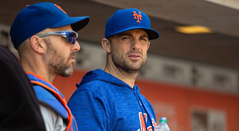 David Wright Thinks He Will Be Cleared To Rejoin Mets This