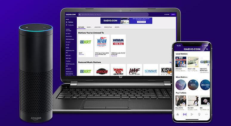 How to Listen to WFAN Online at Radio com: FAQ | WFAN Sports Radio