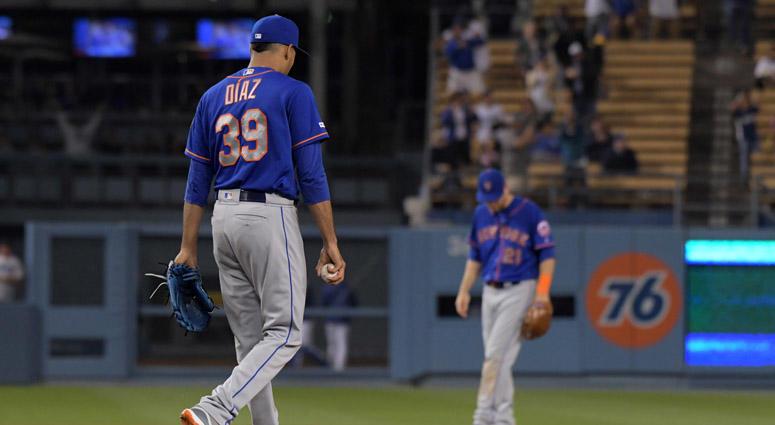 Boomer And Gio': Edwin Diaz Meltdown, Play This Season Look