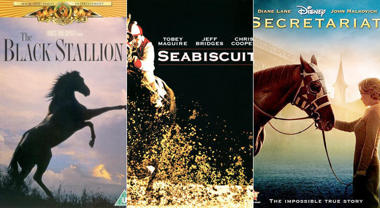Best Horse Racing Movies Of All-Time | WFAN Sports Radio