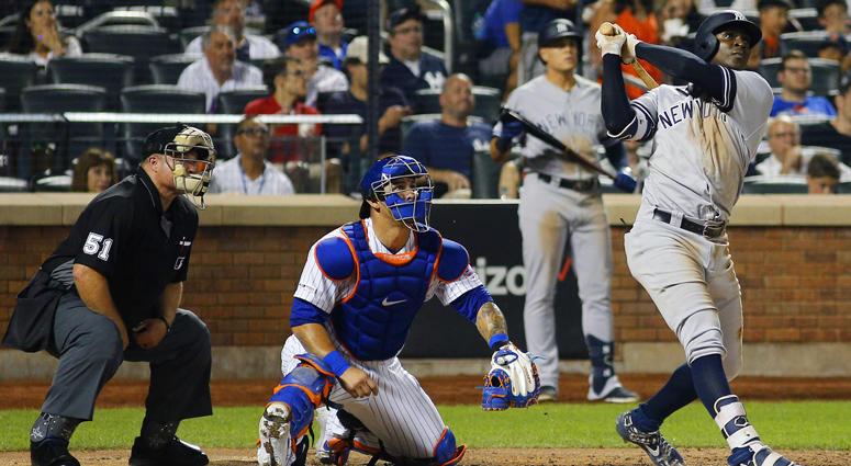 image regarding Mets Printable Schedule identified as Mets, Yankees 2020 Schedules Introduced WFAN Athletics Radio