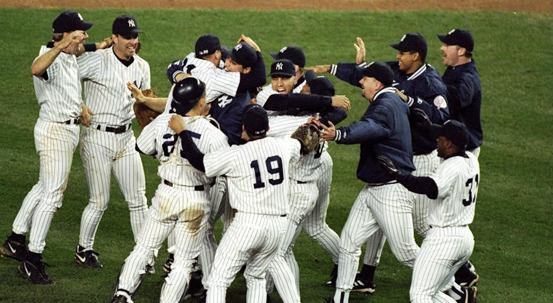 1998 Yankees Overcame A 3-Day Moment Of Crisis In ALCS