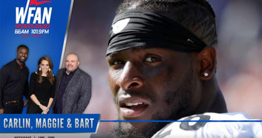MUST LISTEN: Bart Scott Goes On Hilarious Rant After $500K In Jewelry Stolen From Le'Veon Bell