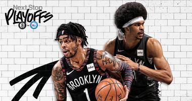 BK NETS Playoffs 2019