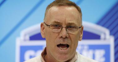 Browns general manager John Dorsey