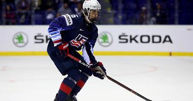 Hartnett: Rangers In A No-Lose Scenario In NHL Draft